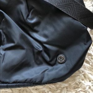 lululemon athletica Bags - Lululemon Twice As Nice Tote Bag
